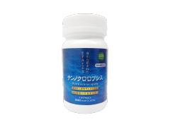 ナンノクロロプシス サプリメント(ボトルタイプ)